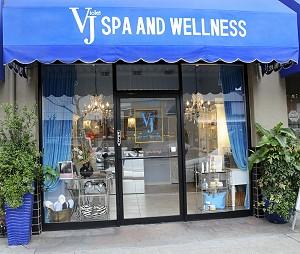 Willow Glen San Jose Day Spa - Violet J Spa Wellness
